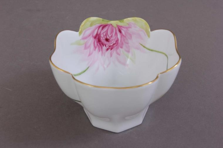 Fortuna Dahlia - Sugar Bowl