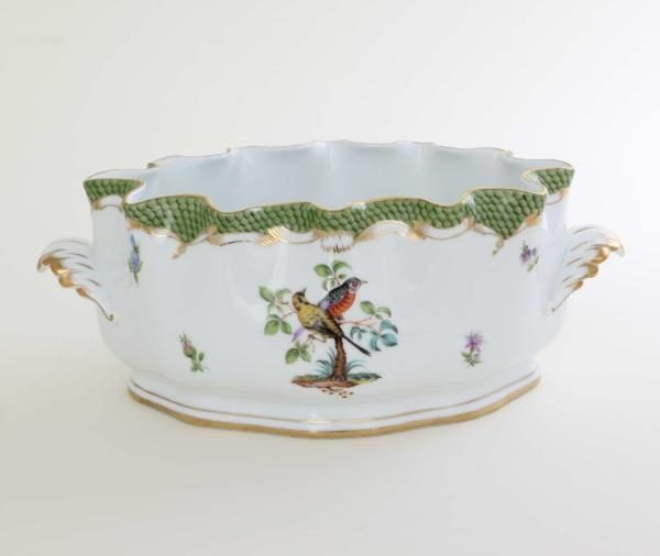 HEREND LIMITED EDITION - JARDINIERE