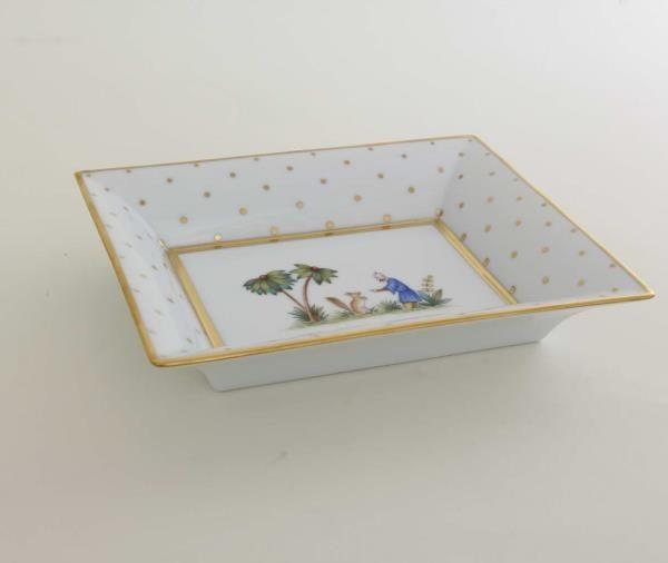 herend-jewelry-plate-medium-oriental-showman