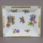 herend-jewelry-plate-medium-queen-victoria