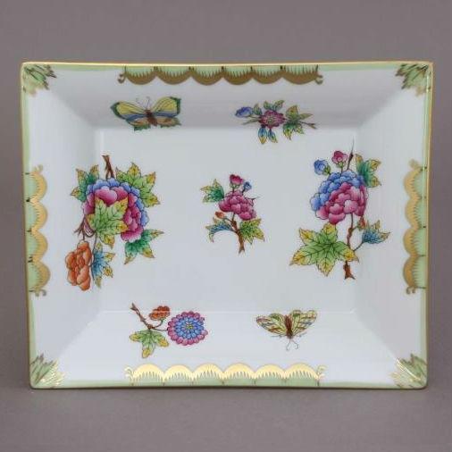 herend-jewelry-plate-medium-queen-victoria
