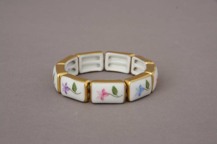 campanule-multicolor-bracelet-9-links