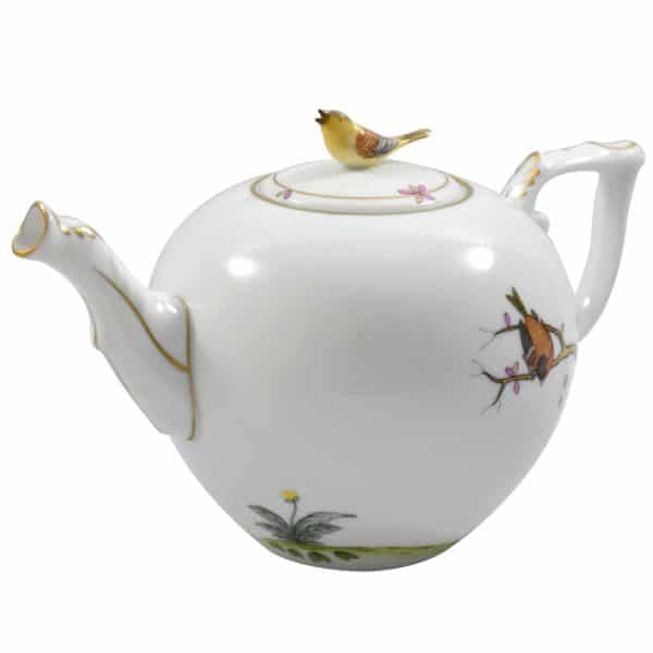 Herend-Dream-Garden-Teapot
