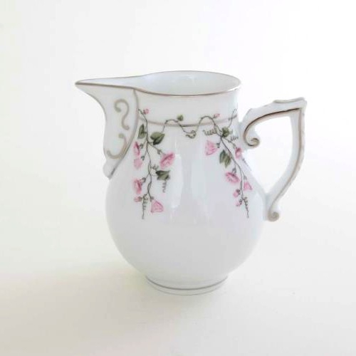 Herbal Flower - Milkjug