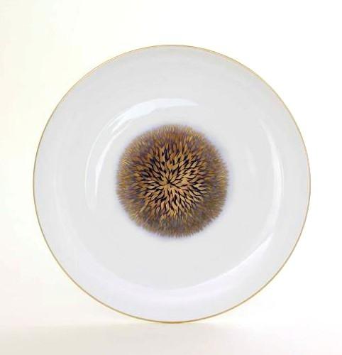 Dessert Plate - Universe