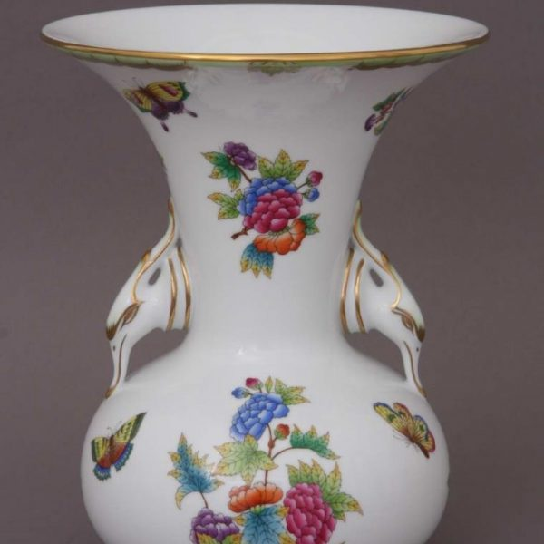 Large Vase - Yellow Victoria