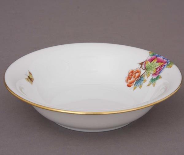 Cereal Bowl - Petite Victoria