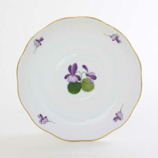 Dessert Plate - Sissi Anniversary
