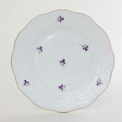 Dessert Plate - Sissi Anniversary2