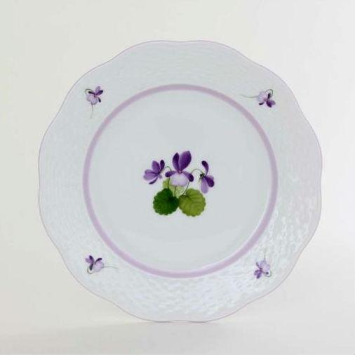 Dessert Plate - Sissi Anniversary 3