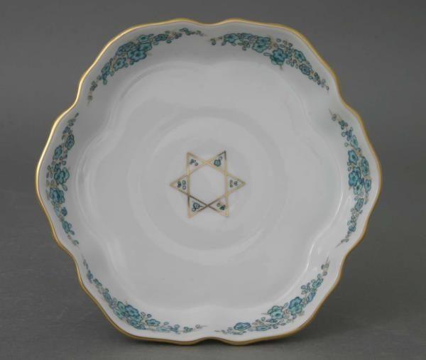 Decor Bowl (Assorted Decors)