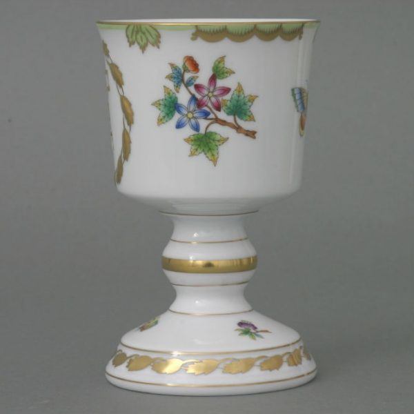 Kiddush Cup - Rothschild Bird