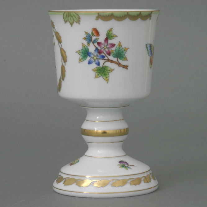 Kiddush Cup - Rothschild Bird