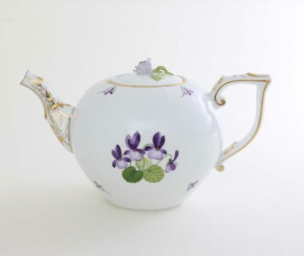 Teacup and Saucer - Sissi Anniversary2