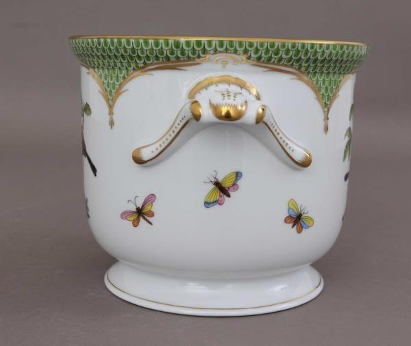 Flowerpot with daisies - Medium