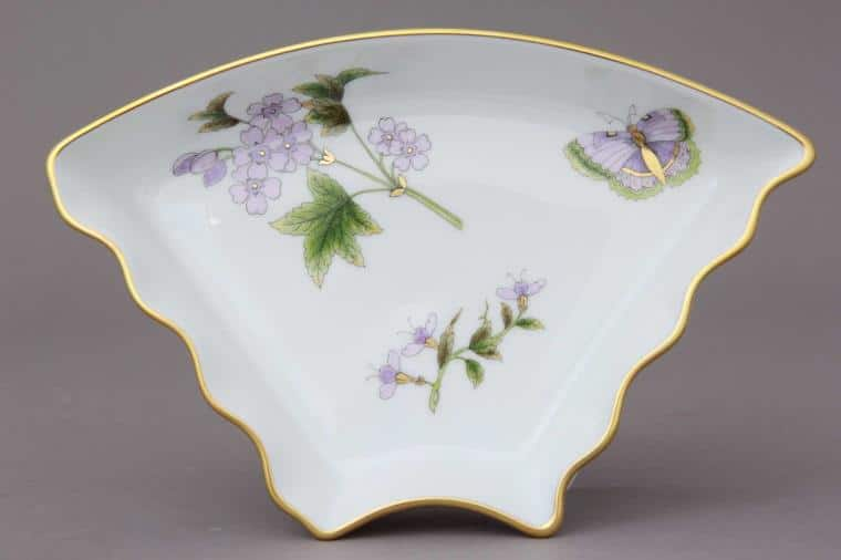 Royal Garden Inlay Serving Dish 00444-0-00 EVICT1