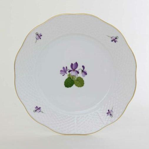 Salad Plate - VIOLET Sissi Edition