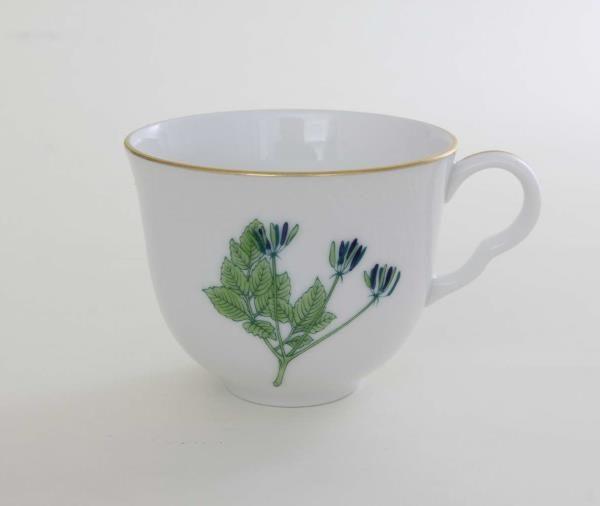 Herend Mug w. Relief JDHIG