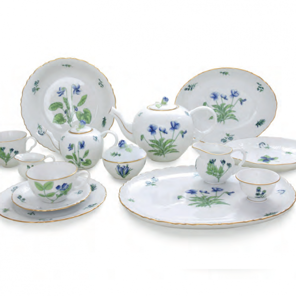 2018 Dinnerware Collection