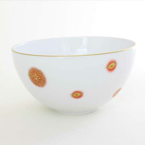 Small Round Bowl - Universe