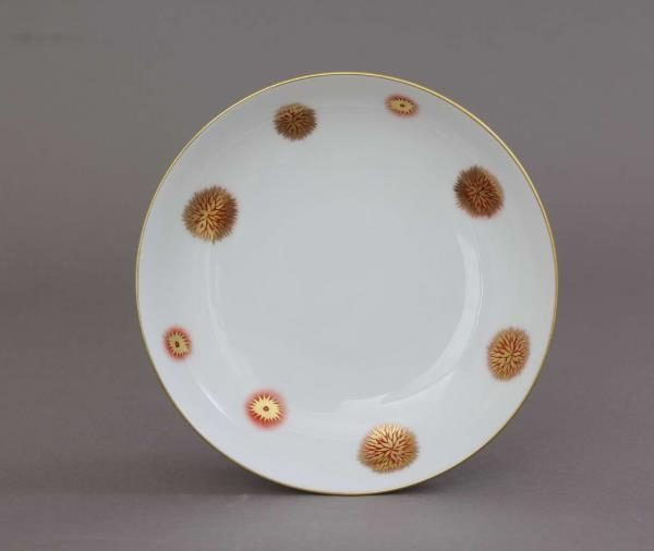 Coffee Cup and Saucer - Universe Rose Gold