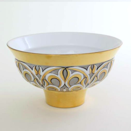 Herend EVE Bowl - Limited Edition to 250 pcs.