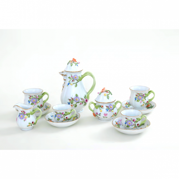 Fleusraison Coffeeset(CD-X1)