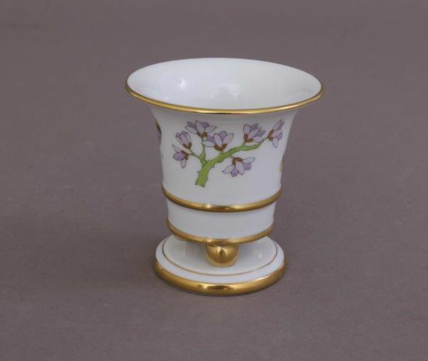 Herend Royal Garden Small Empire Vase