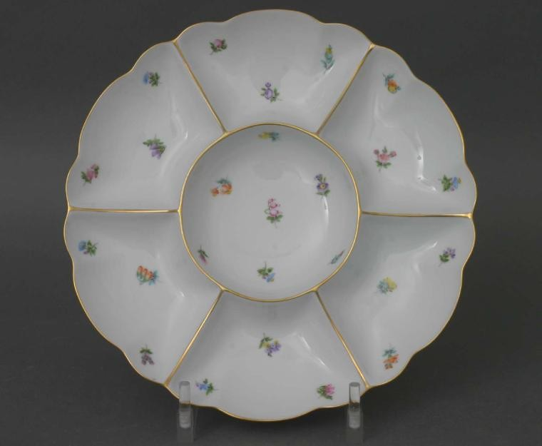 Herend Kimberly Serving Dish for 6 persons