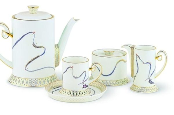 Babos Palma Collection Coffee Set