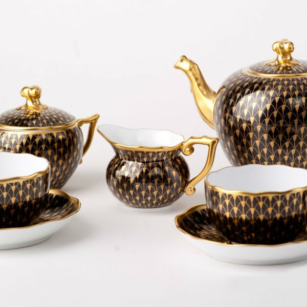 gold-black-fishnet-tea-set-herend-h1-1
