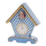 SVHB--05713-0-00 Cuckoo Faux Clock