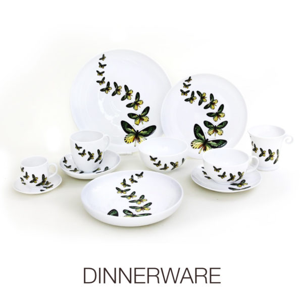 New Dinnerware 2019