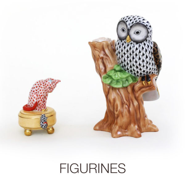 New Figurines 2019