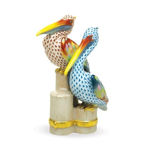 herend-reserve-pelicans-on-pier