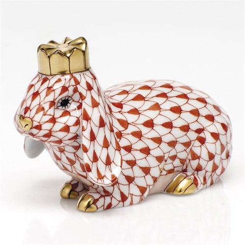 herend-royal-bunny-figurine-rust_lg