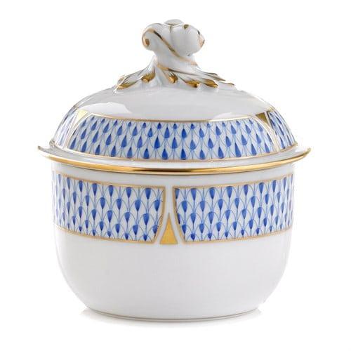 herend-fishnet-covered-sugar-bowl-blue_lg