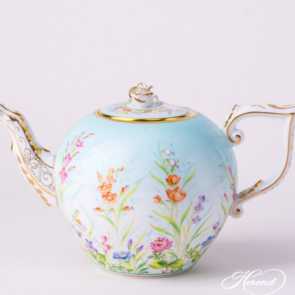 qs-tea-pot-20605-0-09-1 herend four seasons
