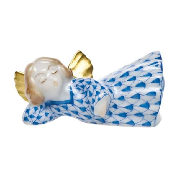 sleeping+angel+blue-figurine