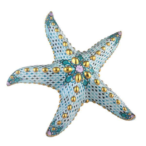Herend Sea Star Reserve Figurine4