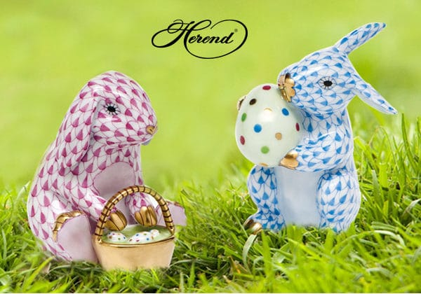 Herend Easter Collection