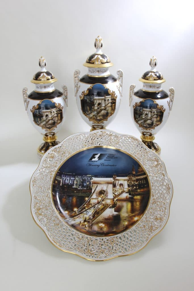 Herend-Trophy-Prize-Forma1