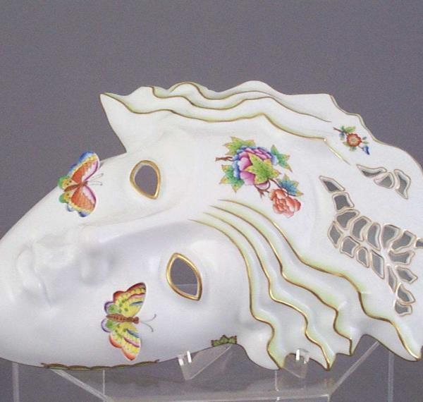 Herend-Venetian-Mask-Queen-Victoria-15046-0-00 VBO