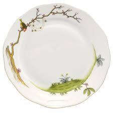 Herend-REJA-Dream-Garden-Dinner-Plate