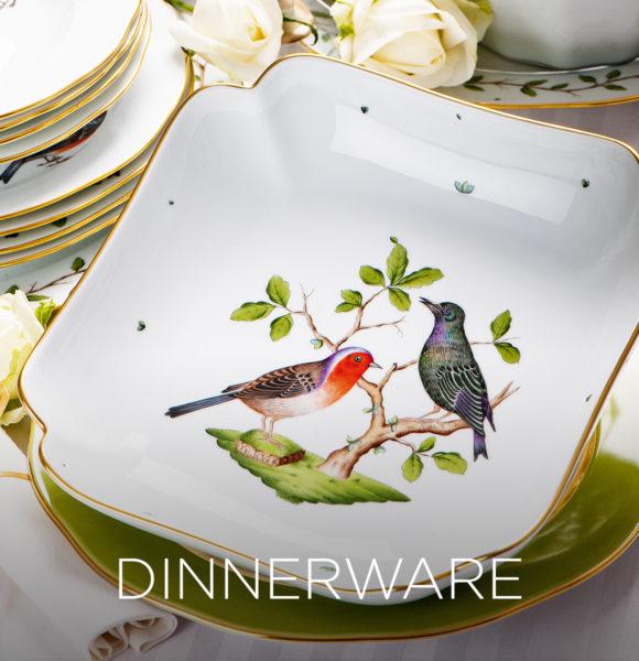 Herend-Porcelain-Dinner-Sets-Fine-China