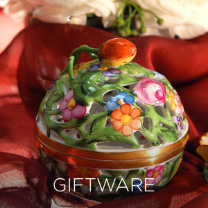 Herend-Porcelain-Home-Decor-Gifts