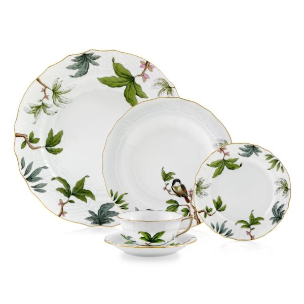 herend-foret-place-setting