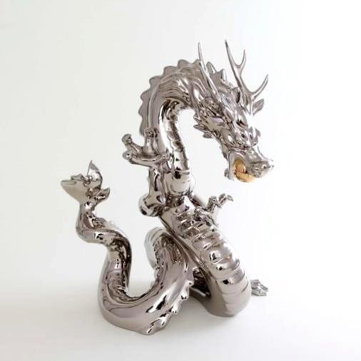 Herend-Dragon-Platinum-05480-0-00 PLATI