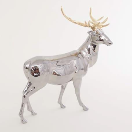 Herend-Elk-Porcelain-Animal-Figurine-05245-0-00 PLATI