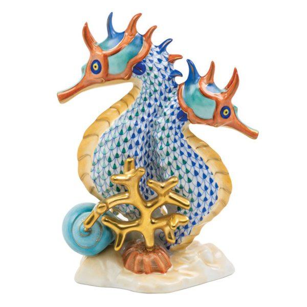 herend+reserve+seahorses-05252000VHSP151